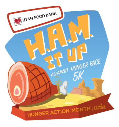 HAM It Up Race